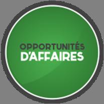 Opportunités d'affaires Sherbrooke Est