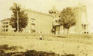 Hôtel Dieu Sherbrooke