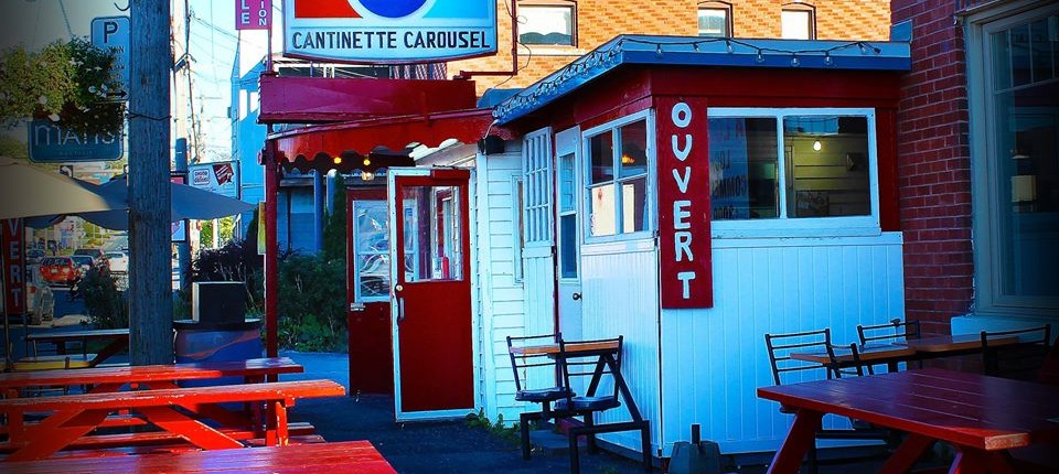 Cantine-Caroussel